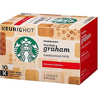 Starbucks Toasted Graham Keurig K-cupe