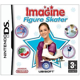 Imagine Figure Skater (Nintendo DS) - Nouveau