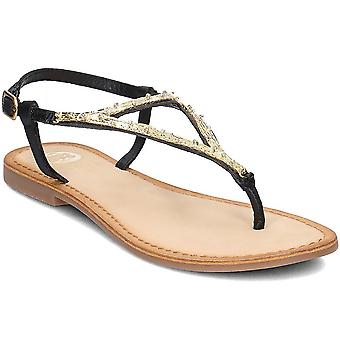 Gioseppo 45298 45298GOLD universal summer women shoes