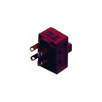Hotpoint Cooker Light Switch