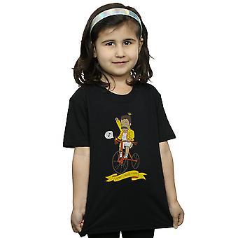 Pepe Rodriguez dziewczyny Freddie's Bike Koszulka