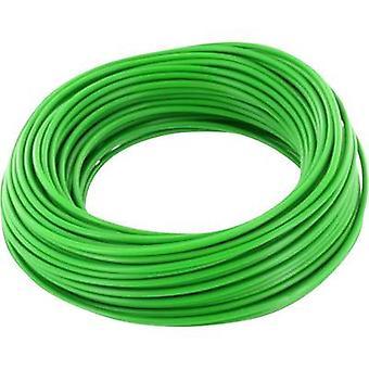 BELI-BECO L218/5 gn Strand 2 x 0.14 mm² groen 5 m
