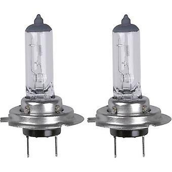 Unitec Halogen bulb Standard H7 55 W 12 V