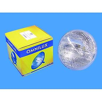 Omnilux MFL Halogen 230 V GX16d 300 W White dimmable