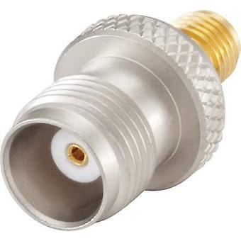 Rosenberger 56K132-K00L5 TNC adapter TNC socket - SMA socket 1 pc(s)