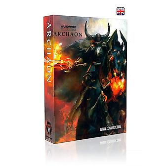 End Times Warhammer Archaon