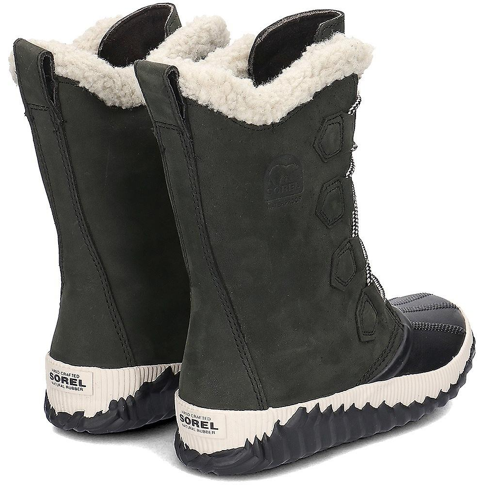 Sorel Out N About Plus Tall Nl3146010 Chaussures Universelles Pour Femmes D'hiver
