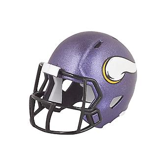 Riddell speed pocket football helmets - NFL-Minnesota Vikings