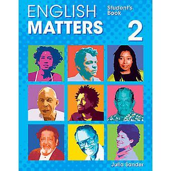 Englisch (Karibik) Stufe 2 - Schülerheft von Julia Sander - Angelegenheiten