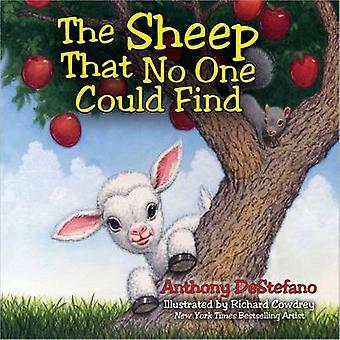 La pecora che nessuno potrebbe trovare da Anthony DeStefano - Richard Cowdr