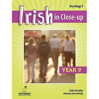 Irish in Close-Up - Year 9 - Key Stage 3 by Celia Gormley - Sean McNall