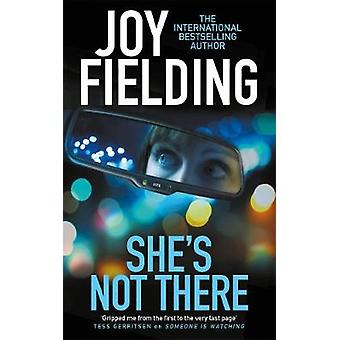 She's Not There - A gripping psychological thriller from the million c