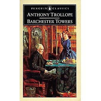 Barchester Towers (Engelse Library)
