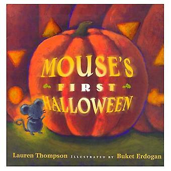Musens första Halloween