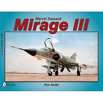 Marcel Dassault Mirage III