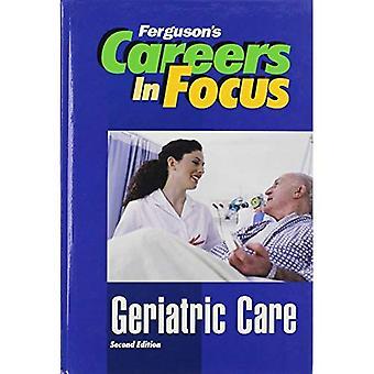 Äldrevården (Fergusons karriärer i fokus)