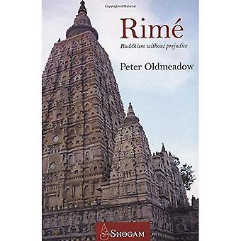 Rim: Buddhism without prejudice