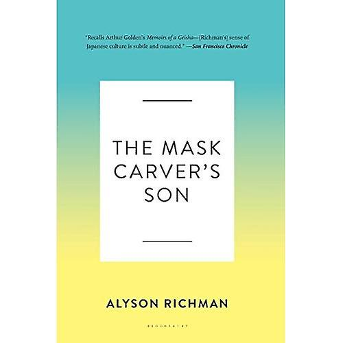 The Mask Carver&s Son