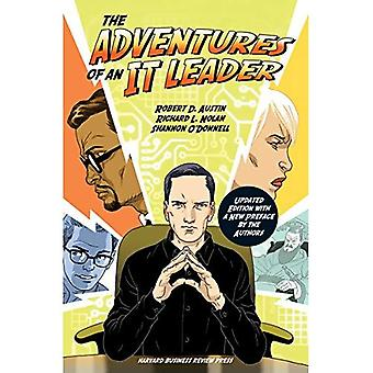 Adventures of an IT Leader, Updated Edition with a New Preface by the Authors