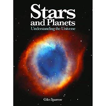 Stars and Planets: Understanding the Universe (Mini Encyclopedia) (Mini Encylopedia)