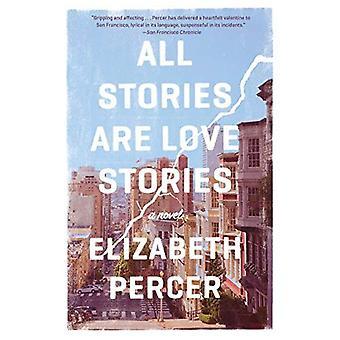 Todas las historias son historias de amor
