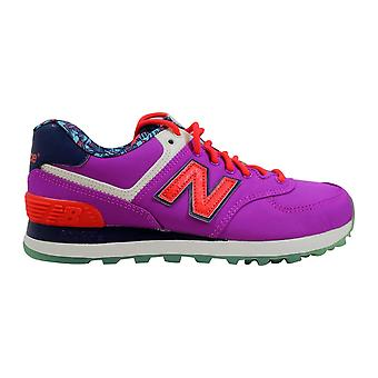 New Balance 574 Luau jännite violetti WL574ILB naisten