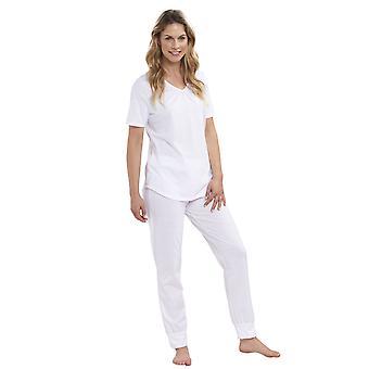 Rösch 1884159 Women's Smart Casual Cotton Pyjama Top