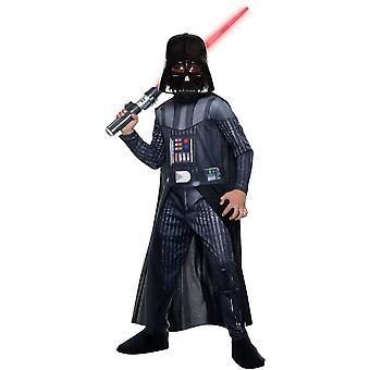 Costume di Darth Vader per bambini da Star Wars