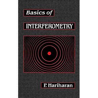 Noções básicas de interferometria por Hariharan & P.