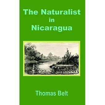Naturalist in Nicaragua de door riem & Thomas