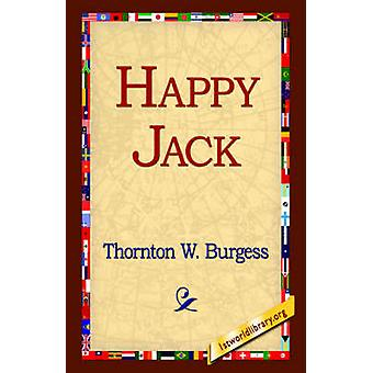 Happy Jack by Burgess & Thornton W.