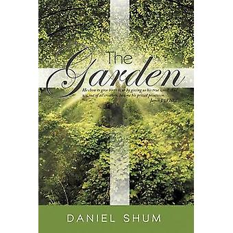The Garden He Chose to Give Birth to Us by Giving Us His True Word. and We Out of All Creation Became His Prized Possession. Ja by Shum & Daniel