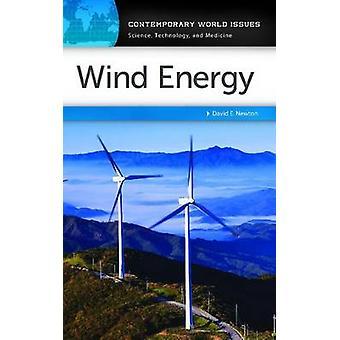 Vind energi A Reference Handbook av Newton & David