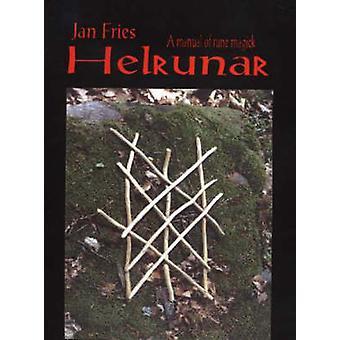 Helrunar by Jan Fries