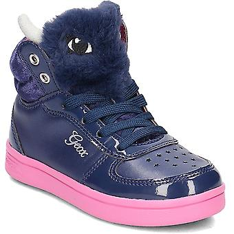 Geox Djrock J844ME0AJ02C4268 universal winter kids shoes