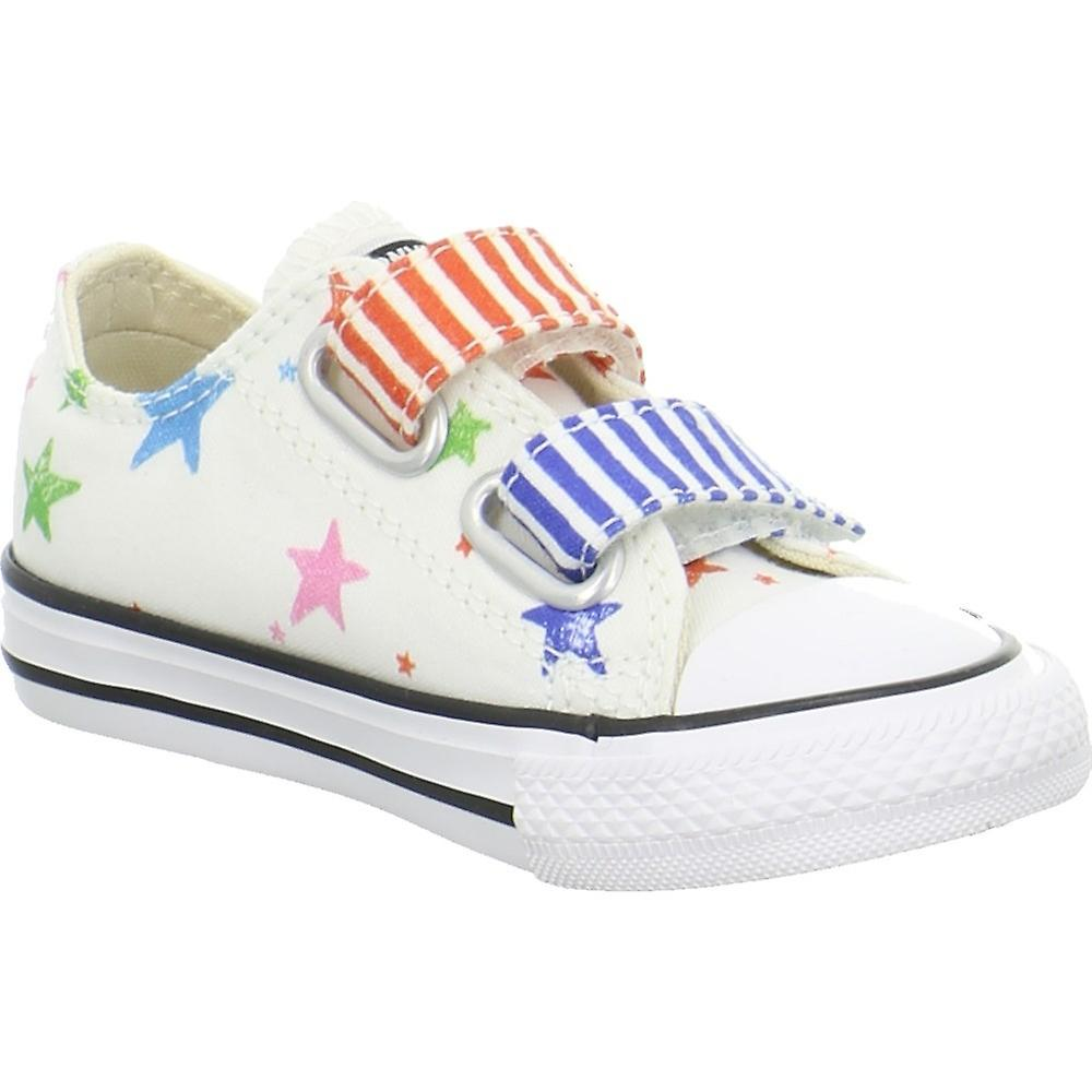 Converse Chuck Taylor As 763775c Universal Summer Infants Shoes