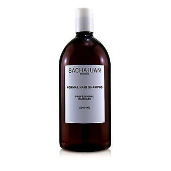 Sachajuan Normal Hair Shampoo - 1000ml/33.8oz