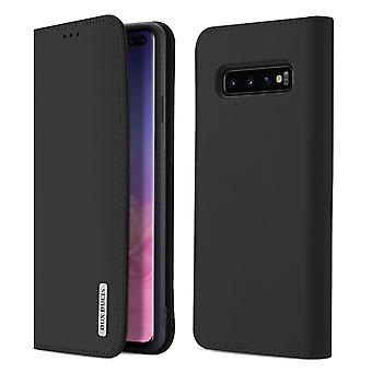 DUX DUCIS Wish Series iphone Samsung Galaxy S10 Plus-Black