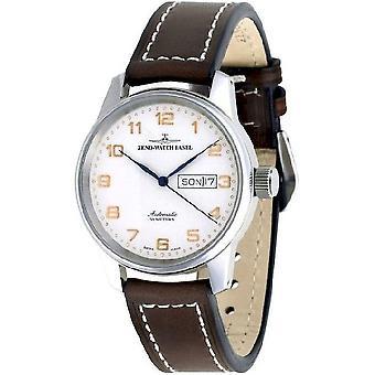 Zeno-horloge mens watch classic-datum 6554DD-f2