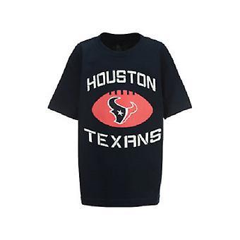 Houston Texans NFL Youth Endless Logo Tee