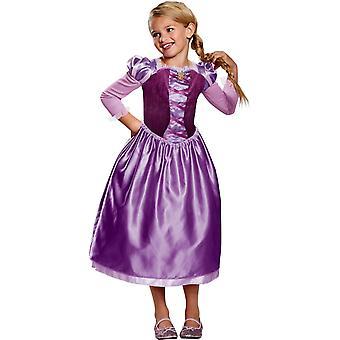 Sweet Rapunzel Child Costume