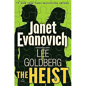 The Heist by Janet Evanovich - Lee Goldberg - 9780345543042 Book