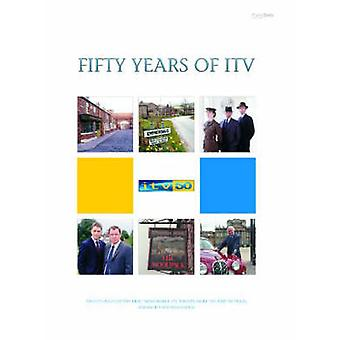 50 Years of ITV - 9780571524709 Book