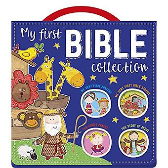 My First Bible Collection (Box Set) by Make Believe Ideas - 978178893