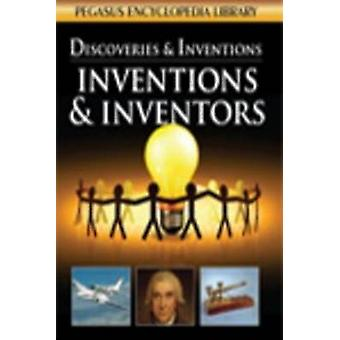 Inventions & Inventors by Pegasus - 9788131912744 Book