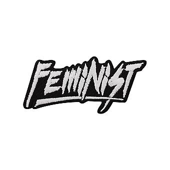 Grindstore Feminist Patch