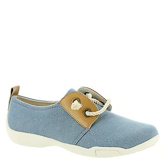 Ros Hommerson Womens Calypso Fabric Low Top Slip On Fashion Sneakers