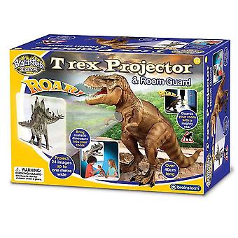 Brainstorm Toys T Rex Projecteur - Room Guard