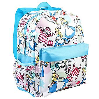 Small Backpack - Disney - Alice in Wonderland 12