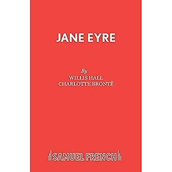 Jane Eyre: Play (Acting Edition S.)